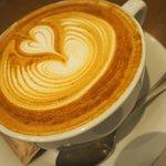 Fotografie: THE THEATRE COFFEE