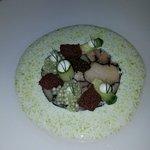 Foto van Onyx Restaurant