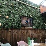 Fotografie: Butler Gourmet&Cocktails Garden