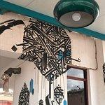 Photo de Cafe Clock