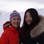 Christmas 2018  Tour with Niseko Snowshoes