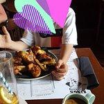 ภาพถ่ายของ Downtown Grand Cafe, Calella