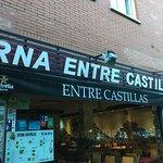 Taberna Entre Castillas照片