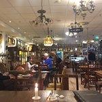 Zdjęcie Kunst-Cafe-Antik