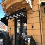 Billede af Cafe Sommerfuglen