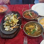 Photo de Indian Palace Restaurant