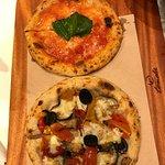 Tonda Pizza Vietnam - Le Thanh Ton Foto