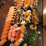 ภาพถ่ายของ Zuuma Sushi & Grill