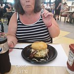 Foto de Guy Fieri's American Kitchen Bar Cancun