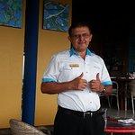 Foto van Xandari Resort & Spa Restaurant