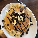Foto de Wildberry Pancakes and Cafe