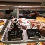 Photo de Fulton Street Food Hall