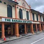 ภาพถ่ายของ The Banana Leaf Apolo