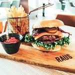 Bilde fra Restaurant Raus