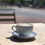 30 ML Coffee Roaster ภาพถ่าย