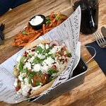 Photo of Turo's Heavy Kebab