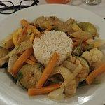 Фотография Erva's Restaurant