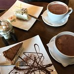 Bilde fra Eleto Chocolate Cafe