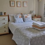 Double bedroom of Orchard View