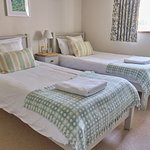 Twin room in Orchard View