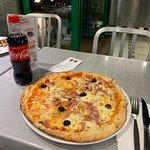 صورة فوتوغرافية لـ Icco Pizza Camden