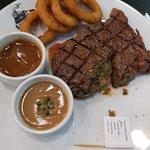 ภาพถ่ายของ Santa Fe Steakhouse