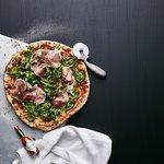 Bilde fra Classic Pizza Levi