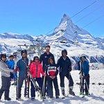 Zermatt Skischule European Snowsport