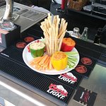 صورة فوتوغرافية لـ Flo's Healthy Food and Bar