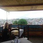 Foto di Ire a Santiago