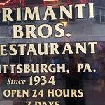 Foto di Primanti Brothers Restaurant