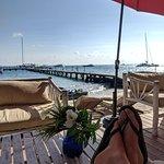 Mar-Bella Rawbar & Grill Isla Mujeres Picture