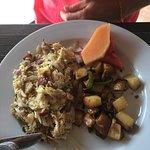 Foto de Rhum Shack Restaurant