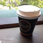 صورة فوتوغرافية لـ Tully's Coffee Shiodome Sumitomo Bldg