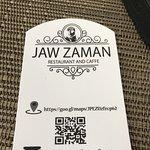 Zdjęcie Jaw Zaman Restaurant and Caffe