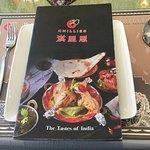 淇里思印度餐厅 朝富照片