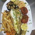 Bilde fra Paliria Cafe Ouzeri