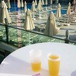 Jasmin Beach Hotel Photo