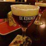 Foto van Cafe De Kroon Antwerp