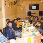صورة فوتوغرافية لـ Curry Palace Indian Restaurant