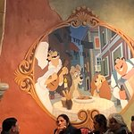 Photo of Pizzeria Bella Notte - Disneyland Paris