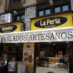 Foto de Helados la Perla