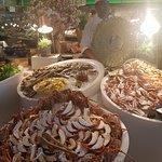 صورة فوتوغرافية لـ Bahrain Bay Kitchen