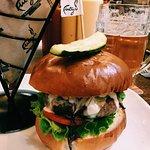 صورة فوتوغرافية لـ Fuego, Burgers and Barbecue Restaurant