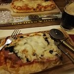 Pivo & Basilico Picture