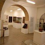 primer edificio del museo