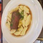 Zdjęcie Restauracja Hyćka