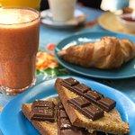 Zdjęcie Pan y Chocolate