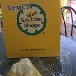 Foto di Kermit's Key West Key Lime Shoppe