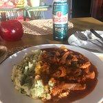 Photo de Paprika Restaurant & Café
